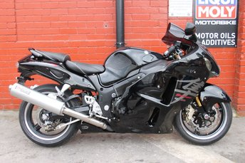 View our SUZUKI GSX 1300 R HAYABUSA