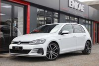 USED 2017 67 VOLKSWAGEN GOLF 2.0 GTD TDI 5d 182 BHP LEATHER*LOW MILES*CLEAN CAR*VIRTUAL COCKPIT*PRIVACY GLASS*1 PREVIOUS OWNER*FACELIFT MK 7.5