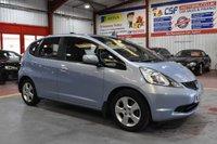 2010 HONDA JAZZ 1.3 I-VTEC ES 5d 98 BHP £4795.00