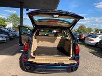 USED 2013 13 BMW X5 3.0 XDRIVE30D SE 5d AUTO 241 BHP