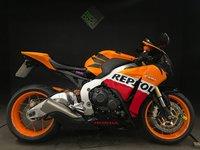 2013 HONDA CBR 1000 RR-D. FIREBLADE. 2013. 16K. NICE EXTRAS. FSH. VERY CLEAN £6250.00