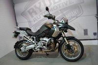 USED 2009 59 BMW R1200GS 1170cc
