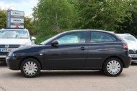 2005 SEAT IBIZA 1.4 REFERENCE TDI 3d 74 BHP £495.00