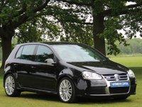2006 VOLKSWAGEN GOLF 3.2 R32 DSG 5d AUTO 250 BHP £7990.00