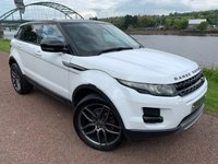 2013 LAND ROVER RANGE ROVER EVOQUE 2.2 TD4 PURE TECH 5d 150 BHP £16990.00