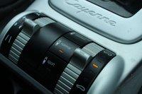 USED 2003 03 PORSCHE CAYENNE 4.5 TURBO 5d 450 BHP
