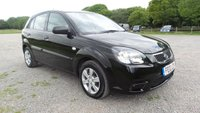 USED 2010 10 KIA RIO 1.4 1 5d 96 BHP FULL SERVICE HISTORY, CAMBELT CHANGED, 2 X KEYS, ONE LADY OWNER, ECONOMICAL,SAME DAY FINANCE,