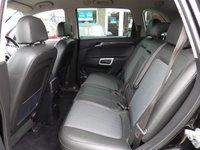 USED 2008 58 VAUXHALL ANTARA 2.0 S CDTI 5d 150 BHP NEW MOT, SERVICE & WARRANTY