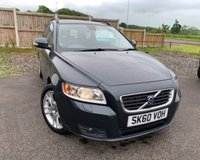 USED 2010 60 VOLVO V50 1.6 D DRIVE SE 5d 109 BHP