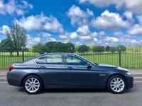 2016 BMW 5 SERIES 2.0 520D SE 4d AUTO 188 BHP £15995.00