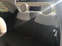 USED 2015 15 FIAT 500 1.2 VINTAGE 57 3d 69 BHP
