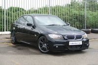 2011 BMW 3 SERIES 2.0 320D SPORT PLUS EDITION 4d 181 BHP £8445.00