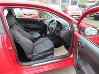 USED 2016 65 SEAT IBIZA 1.2 TSI CONNECT 3d 89 BHP