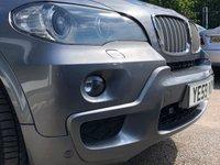 USED 2010 59 BMW X5 3.0 XDRIVE35D M SPORT 5d AUTO 282 BHP