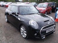 USED 2014 64 MINI HATCH COOPER 2.0 COOPER SD 3d 168 BHP A great spec fast Mini with great extras including Cruise control, sports seats and runflat alloy wheels!