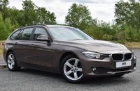 2013 BMW 3 SERIES 2.0 318D SE TOURING 5d 141 BHP £7490.00