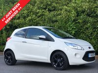 USED 2015 15 FORD KA 1.2 METAL 3d 69 BHP