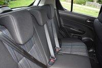 USED 2016 16 SUZUKI SWIFT 1.2 SZ4 5d AUTO 94 BHP