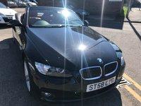 USED 2008 58 BMW 3 SERIES 3.0 330D SE 2d AUTO 228 BHP