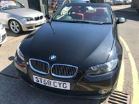 USED 2008 58 BMW 3 SERIES 3.0 330D SE 2d AUTO 228 BHP