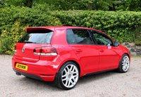 USED 2010 VOLKSWAGEN GOLF 2.0 GTD TDI DSG 5d AUTO 170 BHP