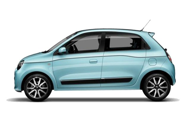 USED 2015 15 RENAULT TWINGO 1.0 PLAY SCE 5d 70 BHP