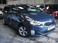 USED 2015 15 KIA CARENS 1.7 2 CRDI 5d AUTO 134 BHP ANY PART EXCHANGE WELCOME, COUNTRY WIDE DELIVERY ARRANGED, HUGE SPEC
