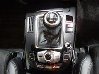 USED 2014 64 AUDI A4 2.0 AVANT TDI QUATTRO BLACK EDITION 5d 174 BHP