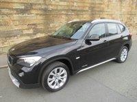 2010 BMW X1 BMW X1 X DRIVE SE  £6750.00