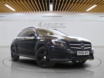 Used Mercedes-Benz Gla-Class for sale in Leighton Buzzard
