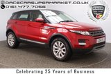 USED 2014 14 LAND ROVER RANGE ROVER EVOQUE 2.2 SD4 PURE TECH 5DR AUTO SAT NAV HEATED LEATHER SEATS 190 BHP FULL SERVICE HISTORY + HEATED LEATHER SEATS + SATELLITE NAVIGATION + REVERSE CAMERA + BLUETOOTH + PARKING SENSOR + CRUISE CONTROL + CLIMATE CONTROL + MULTI FUNCTION WHEEL + PRIVACY GLASS + DAB RADIO + XENON HEADLIGHTS + ELECTRIC WINDOWS + RADIO/CD/AUX/USB + ELECTRIC MIRRORS + 18 INCH ALLOY WHEELS