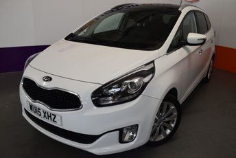 View our KIA CARENS