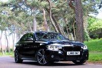 2018 BMW 3 SERIES 340i M SPORT AUTO 326 BHP