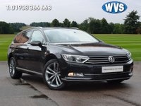 2015 VOLKSWAGEN PASSAT 2.0 GT TDI BLUEMOTION TECHNOLOGY 5d 148 BHP £10999.00