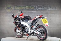 USED 2016 16 APRILIA RS4 124cc GOOD & BAD CREDIT ACCEPTED, OVER 600+ BIKES IN STOCK