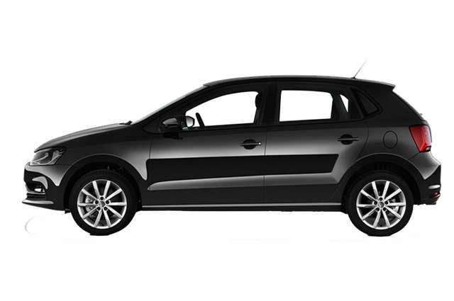 USED 2014 64 VOLKSWAGEN POLO 1.0 SE 5d 60 BHP