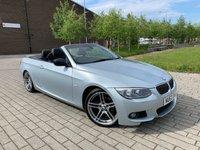 2012 BMW 3 SERIES 2.0L 320D SPORT PLUS EDITION 2d 181 BHP £10995.00