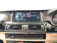 USED 2014 64 BMW 5 SERIES 3.0 535D M SPORT 4d AUTO 309 BHP