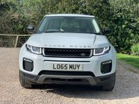 2015 LAND ROVER RANGE ROVER EVOQUE 2.0 TD4 SE TECH 5d AUTO 177 BHP NEW SHAPE £17985.00