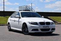 2011 BMW 3 SERIES 2.0 318I SPORT PLUS EDITION 4d AUTO 141 BHP £8978.00