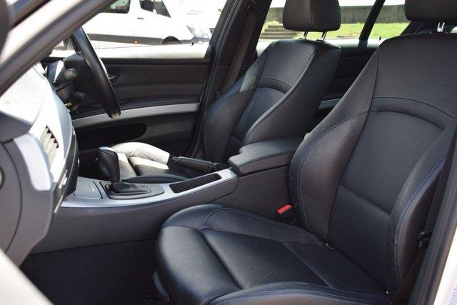 USED 2011 11 BMW 3 SERIES 2.0 318I SPORT PLUS EDITION 4d AUTO 141 BHP