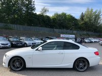 USED 2011 11 BMW 3 SERIES 2.0 320d M Sport 2dr JustServied/MSportPack/Xenons