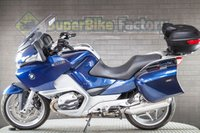 USED 2009 09 BMW R1200RT ALL TYPES OF CREDIT ACCEPTED GOOD & BAD CREDIT ACCEPTED, OVER 600+ BIKES IN STOCK
