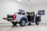 USED 2016 16 NISSAN NP300 NAVARA 2.3 DCI ACENTA PLUS 4X4 SHR DCB 1d 190 BHP £14491 + VAT MARCH 2020 MOT & Just Been Serviced