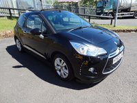 USED 2013 63 CITROEN DS3 1.6 DSTYLE PLUS CABRIOLET 120 BHP 3 Months National Warranty - MOT'd 1 Year for its New Owner