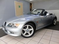 USED 1998 BMW Z3 1.9 Z3 ROADSTER 2d 138 BHP