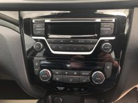 USED 2015 65 NISSAN QASHQAI 1.5 DCI ACENTA SMART VISION 5d 108 BHP