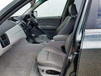 USED 2006 55 BMW X3 2.5 SE 24V 5d AUTO 190 BHP