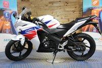2014 HONDA CBR125 CBR 125 R-D  £2195.00
