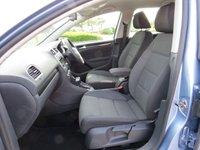 USED 2009 09 VOLKSWAGEN GOLF 1.4 S TSI DSG 5d AUTO 121 BHP